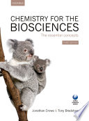 Chemistry for the Biosciences