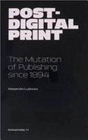 Post Digital Print