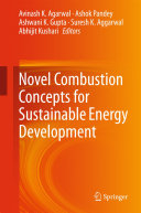 download ebook novel combustion concepts for sustainable energy development pdf epub