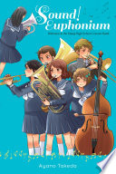 Sound  Euphonium  light novel