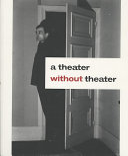 A Theater Without Theater Antonin Artaud Hugo Ball Samuel Beckett