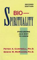 Bio spirituality