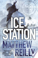 Ice Station : of scientists has made an amazing discovery....