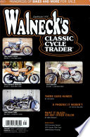 Walneck S Classic Cycle Trader January 2002