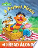 A Perfect Picnic  Sesame Street Series