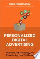 Personalized Digital Advertising