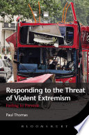 Responding to the Threat of Violent Extremism