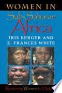 Women in Sub Saharan Africa