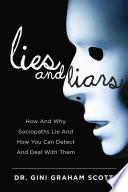 Lies and Liars Book PDF