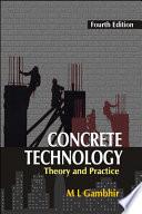 Concrete Technology 4e