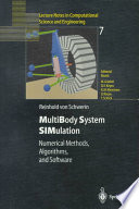 MultiBody System SIMulation