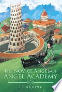 download ebook the novice angel of angel academy pdf epub