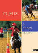illustration 70 jeux à poney