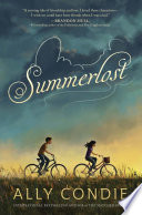 Summerlost Book Cover