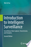 Introduction to Intelligent Surveillance