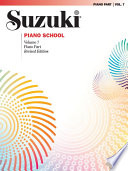 Suzuki Piano School   Volume 7  Revised