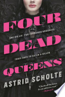 Book Four Dead Queens