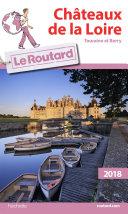 Châteaux De La Loire Et Vins par Collectif