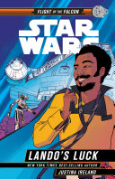 download ebook star wars: lando\'\'s luck pdf epub