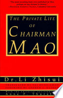 The Private Life of Chairman Mao Book PDF