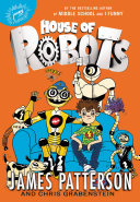 House Of Robots : robot signs up for an ordinary...