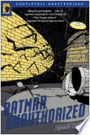 Batman Unauthorized