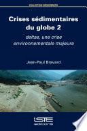 illustration Crises sédimentaires du globe 2