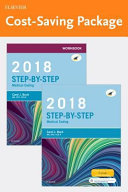 Step By Step Medical Coding 2018 Edition Text And Workbook Package