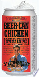 Beer-Can Chicken