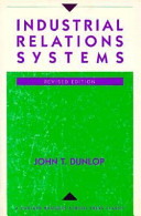 Industrial Relations Systems