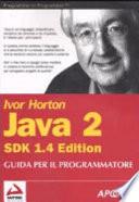 Java 2 SDK 1 4  Guida per il programmatore