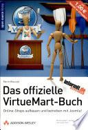 Das offizielle VirtueMart-Buch