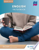 Higher English for CfE  The Textbook