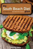 The South Beach Diet Plan   Lose Weight with This South Beach Diet Cookbook