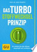 Das Turbo Stoffwechsel Prinzip