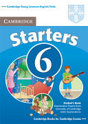 Fun for Starters   Second Edition  Student s Book