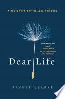 Dear Life Book PDF