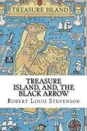 Treasure Island  And  the Black Arrow