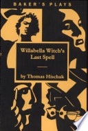 Willabella Witch s Last Spell