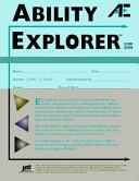 Ability Explorer