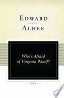Who s Afraid of Virginia Woolf