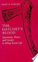 The Hatchet S Blood