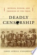 Deadly Censorship
