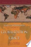 God And Globalization Volume 4