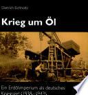 Krieg um Öl