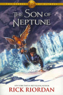 download ebook heroes of olympus, v.2 - the son of neptune pdf epub