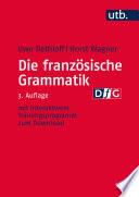 Die franz  sische Grammatik