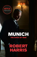 Munich : trilogy--a new spy thriller about...