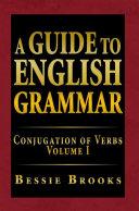 download ebook a guide to english grammar pdf epub