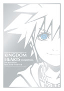 Book Kingdom Hearts Ultimania  The Story Before Kingdom Hearts III